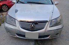 Nigerian Used Acura RL Petrol