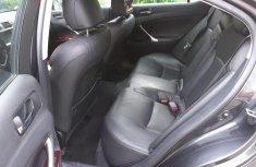 Clean Tokunbo Used Lexus IS 2008