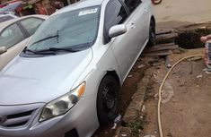 Neat Foreign used 2012 Toyota Corolla