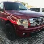 Neat Foreign used 2013 Ford F-150