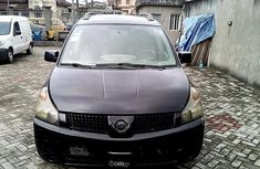 Super Clean Nigerian used Nissan Quest 2006