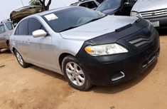 Neat Foreign used Toyota Camry Automatic  2011