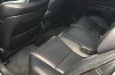 Clean Nigerian Used  Lexus GS 2008