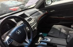Clean Tokunbo Used  Honda Accord CrossTour 2010