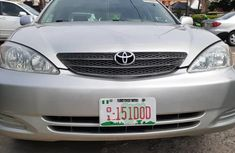 Very Clean Foreign used Toyota Camry 2004