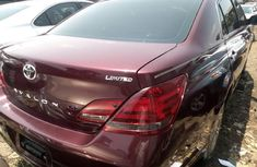 Clean Tokunbo Used Toyota Avalon 2009