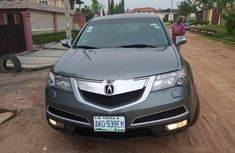 Super Clean Nigerian Used Acura MDX 2010