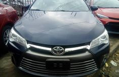 Super Clean Tokunbo Used Toyota Camry 2016