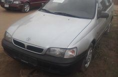 Clean Tokunbo Nissan Micra 1998 Model