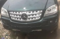 Mercedes-Benz ML350 for Sale Today at Lowest Prices | Naijauto