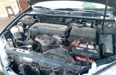Neat Tokunbo Used Toyota Camry 2005