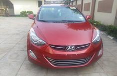 Hyundai Elantra 2011 ₦3,800,000 for sale