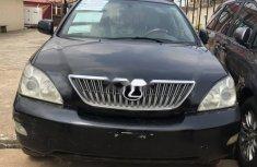 Clean Nigerian Used  Lexus RX 2005