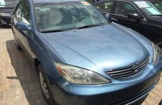 Clean Tokunbo Used Toyota Camry 2004