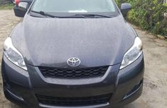 Very Clean Foreign used Toyota Matrix 2008