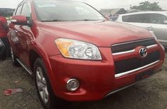 Neat Foreign used Toyota RAV4 2011