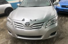 Neat Tokunbo Used Toyota Camry 2010
