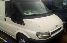 Foreign Used 2000 Ford Transit Diesel