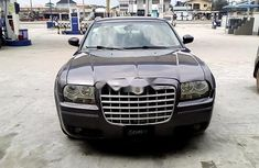 Nigerian Used Chrysler 300C 2006