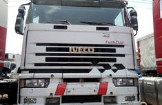 Very Clean Foreign used  IVECO Eurostar 2002