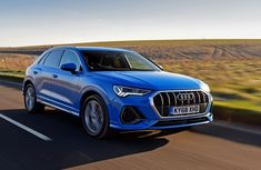 Audi admits software problem, recalls 144,092 modern compact cars