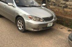 Toyota Camry 2003 Nigerian Used