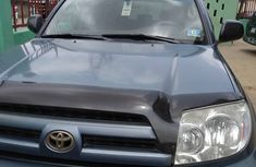Toyota 4Runner Nigerian Used 2003 Model