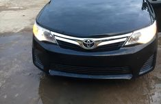 Second Hand 2012 Toyota Corolla for Sale in Lagos