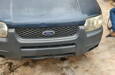 Clean Used  Ford Escape 2003
