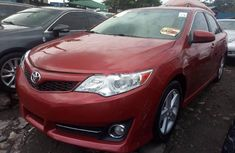 Super Clean Foreign used Toyota Camry 2014