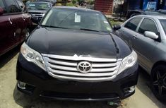 Super Clean Foreign used 2015 Toyota Avalon