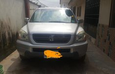 Super Clean Nigerian used 2004 Honda Pilot