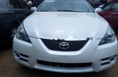 Foreign Used 2008 Toyota Solara