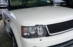 Super Clean Foreign used Land Rover Range Rover Sport 2006