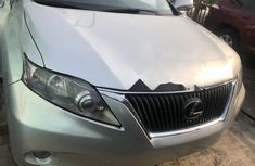 Neat Foreign used Lexus RX 2010