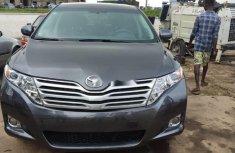 Super Clean Nigerian used Toyota Venza 2011