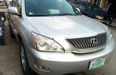 Nigerian Used Lexus RX 2004