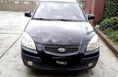 Nigerian Used Kia Rio 2009