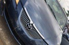 Nigerian Used Toyota Solara 2005