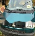 Foreign Used Volkswagen LT 1997