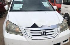 Foreign Used 2008 Honda Odyssey