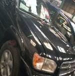 Clean Tokunbo Used  Nissan Pathfinder 2001