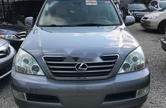 Foreign Used Lexus GX 2004