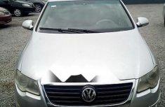 Nigerian Used 2009 Volkswagen Passat in Lagos
