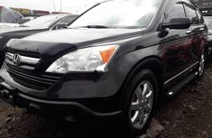 Super Clean Foreign used 2008 Honda CR-V