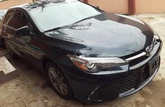 Neat Foreign used Toyota Camry 2015