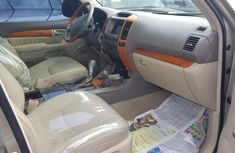 Very Clean Foreign used 2006 Lexus GX