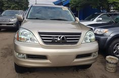 Very Clean Foreign used Lexus GX 2006