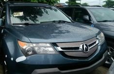 Foreign Used 2011 Acura MDX in Lagos