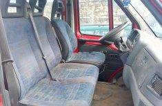 Nigerian Used Used 2002 Fiat Ducato